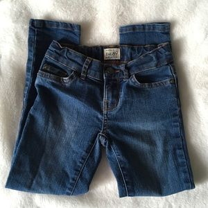 Children's Place Super Skinny Stretch Jeans size 6